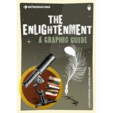 Introducing the Enlightenment : A Graphic Guide - Lloyd Spencer & Andrzej Krauze
