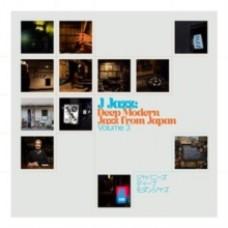 J Jazz: Deep Modern Jazz from Japan - Various Artists