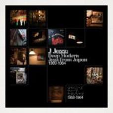J Jazz – Deep Modern Jazz from Japan 1969-1984 - Various Artists
