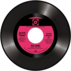 Jackie Trent/Lorraine Silver - You Baby/Lost Summer Love