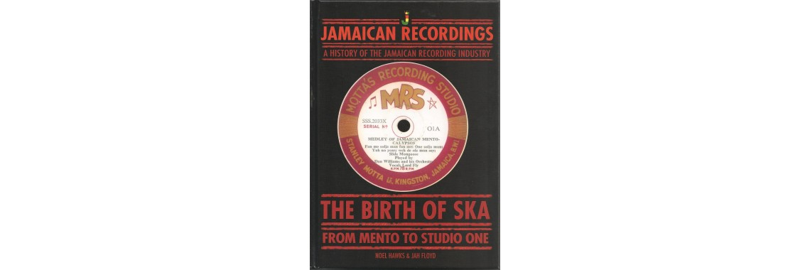 A History of the Jamaican Recording Industry
