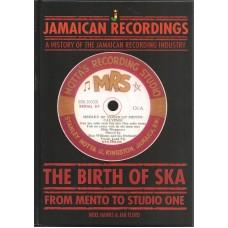 A History of the Jamaican Recording Industry: Vol 1 - Noel Hawks & Jah Floyd