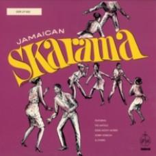 Jamaican Skarama - Various Artists