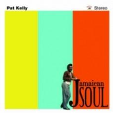 Pat Kelly - Jamaican Soul