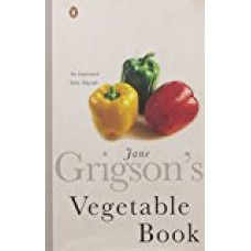 Jane Grigson's Vegetable Book - Jane Grigson