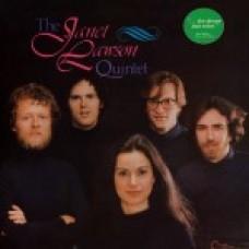 Janet Lawson Quintet – The Janet Lawson Quintet