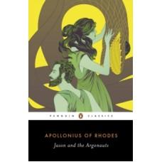 Jason and the Argonauts - Apollonius of Rhodes & Benjamin Acosta-Hughes (Introduction By)