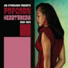 Jay Strongman presents Popcorn Heartbreak - Varoous Artists