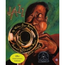 Jazz (15th Anniversary Edition) - Walter Dean Myers