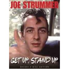 Joe Strummer: Get Up, Stand Up