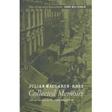 Julian Maclaren-Ross Collected Memoirs - Julian Maclaren-Ross