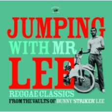 Jumping With Mr Lee - Various Artists