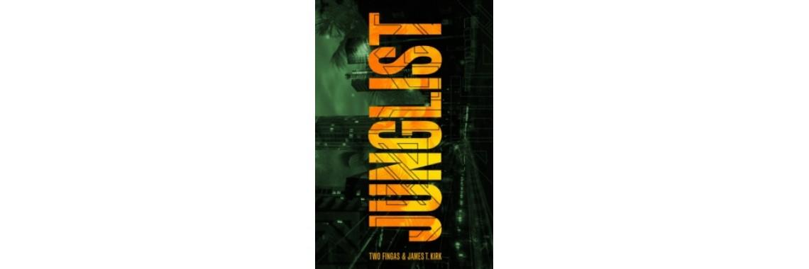 iJunglist - Two Fingas