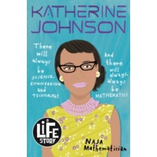 Katherine Johnson - Leila Rasheed