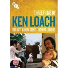 Ken Loach Collection