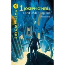 Land Under England - Joseph O'Neill