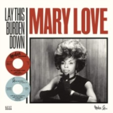 Lay This Burden Down - Mary Love