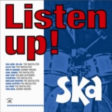 Listen Up! Ska - Various Artists