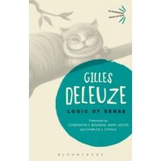 Logic of Sense - Gilles Deleuze