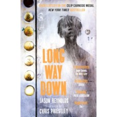 Long Way Down - Jason Reynolds & Chris Priestley