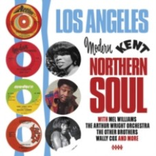 Los Angeles Modern Kent Northern Soul - Various Artists