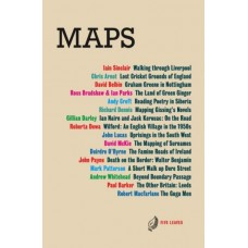 Maps - Ross Bradshaw