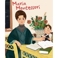 Maria Montessori  - Isabel Munoz
