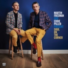 Martin Freeman and Eddie Piller Present Soul On the Corner - Various Artists