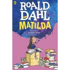 Matilda - Roald Dahl & Quentin Blake