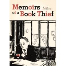Memoirs of a Book Thief - Alessandro Tota