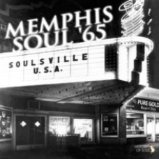 Memphis Soul '65 - Various Artists
