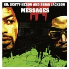 Messages - Gil Scott-Heron, Brian Jackson