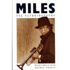 Miles: The Autobiography - Miles Davis