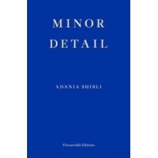 Minor Detail - Adania Shibli