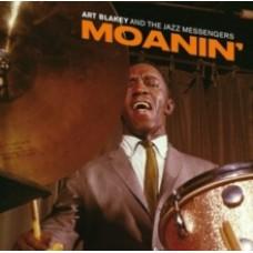 Moanin' - Art Blakey and the Jazz Messengers