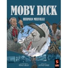 Moby Dick - Herman Melville, Tom Ratliff  & Penko Gelev