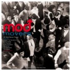 Mod Movers - Various Artists