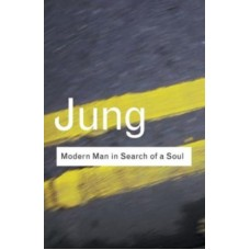Modern Man in Search of a Soul - C.G. Jung
