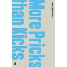 More Pricks Than Kicks - Samuel Beckett