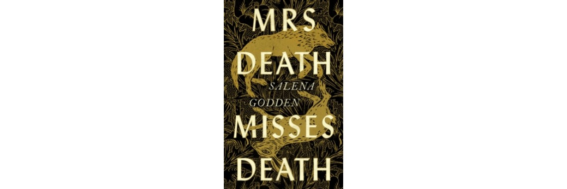 Mrs Death Misses Death - Salena Godden