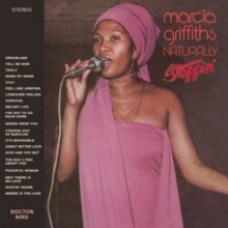 Naturally/Steppin' - Marcia Griffiths