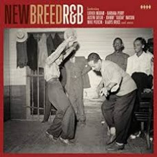 New Breed R&B - Various Artists