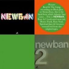 Newban – Newban & Newban 2 Deluxe Edition