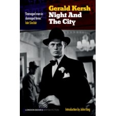 Night And The City - Gerald Kersh