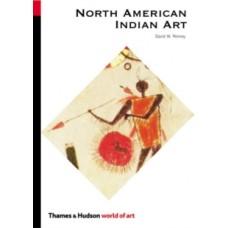 North American Indian Art - David W. Penney