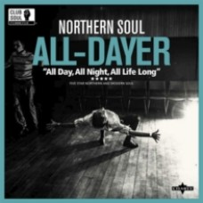 Northern Soul: All-Dayer - Various Artists