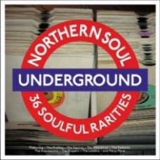 Northern Soul Underground - Various Artists