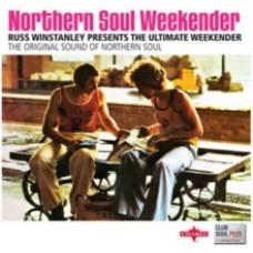 Northern Soul Weekender - Various Artists