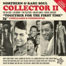 Northern & Rare Soul Collector II - Various Artists