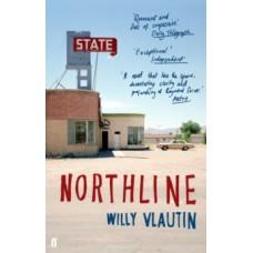Northline - Willy Vlautin